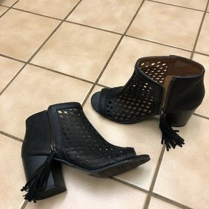 Like New Booties from POP